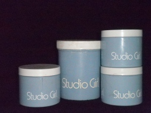 Studio Girl Cosmetics products